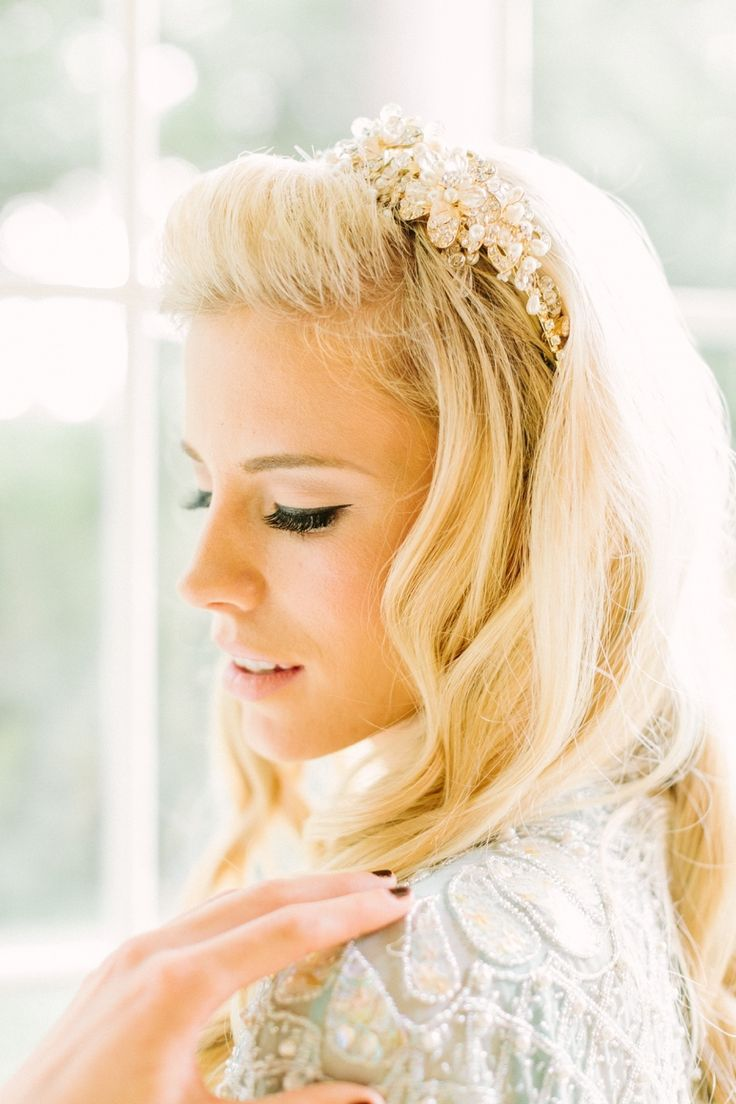 116 best wedding hair images on pinterest | hairstyles, make up