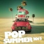 VA - Pop Summer (2015)