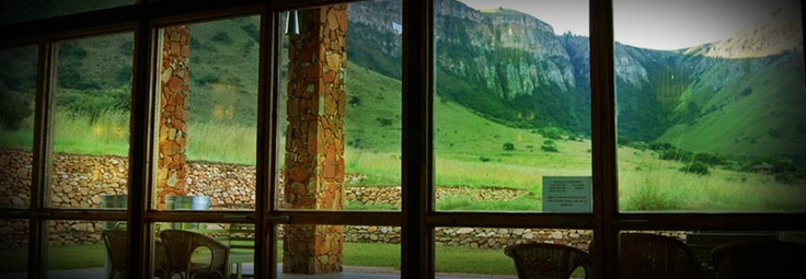 The Lodge @ Verlorenkloof