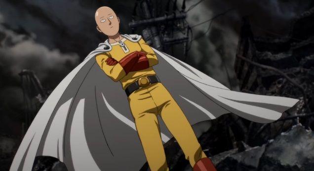 Bikin anime itu tidak gampang, dan yang pastinya, mahal. Cerminan usaha itu terlihat di salah satu anime paling diantisipasi musim ini, One Punch Man. Anim