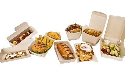 Comida rápida y a domicilio es algo que deja buenas ganancias