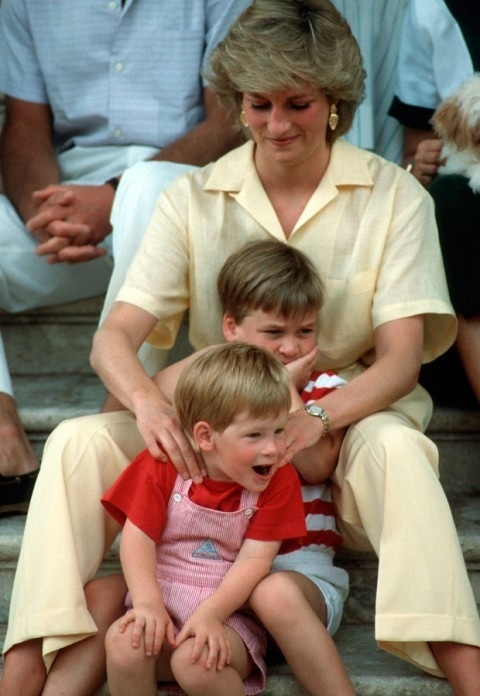 The Royal Family - Iconic Royal Family Moments - Diamond Jubilee - Marie Claire - Marie Claire UK