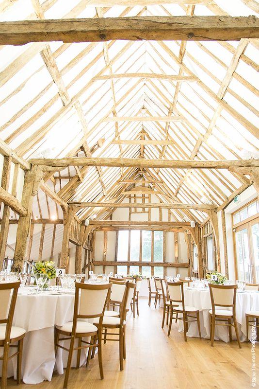 Easton Grange Barn Wedding Venue In Suffolk