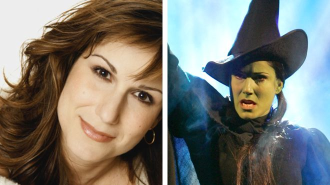 Wicked on Broadway: Talking to the 15 wonderful witches We got up close and personal with all 15 emerald divas who played Elphaba in the Broadway smash Wicked.