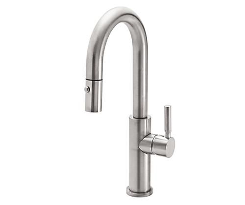 Check out the deal on California Faucets - Corsano Pull-Down Prep/Bar Faucet at Plumbtile