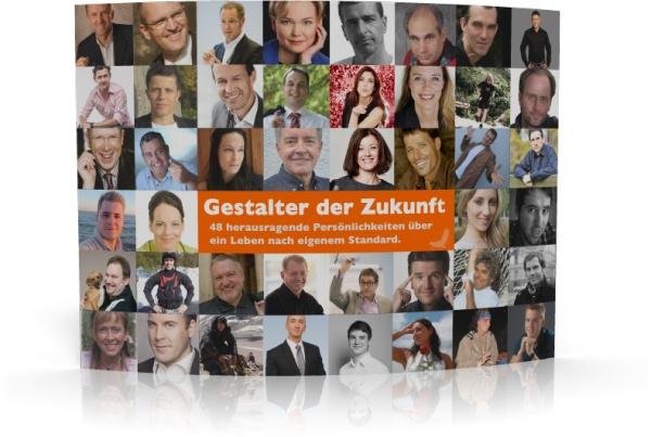 48 herausragende Persönlichkeiten verraten ihr Geheimnis für ein Leben nach eigenem Standard: http://www.benediktahlfeld.com/blog/gdz-ebook