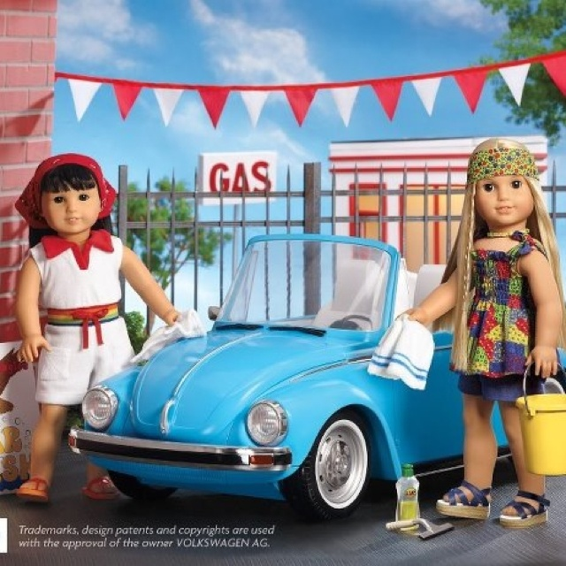 1000+ Images About Doll Cars On Pinterest