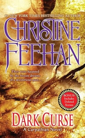 LOVE Christine Feehan                                                                                                                                                      More