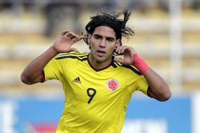 Colombia impress in latest round of Wcq ~ Good Morning Colombia news