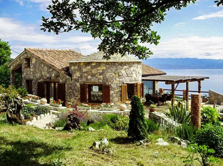 Traumhafte Ferienwohnungen in Kroatien Ferienwohnung