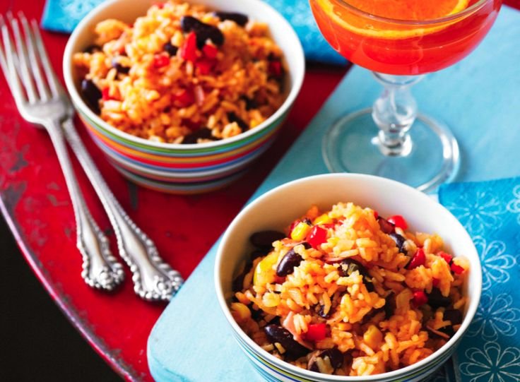 Red Beans And Rice Recipe   Food Republic