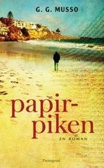Papirpiken - Pantagruel hardback, Norway