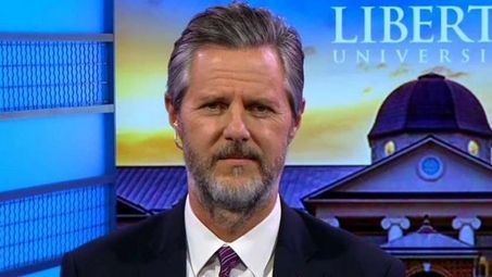 Evangelical Jerry Falwell Jr. to head Trump education task force - http://conservativeread.com/evangelical-jerry-falwell-jr-to-head-trump-education-task-force/