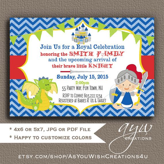 Baby Shower For Boy Invitations as awesome invitations layout