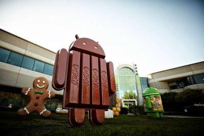 Google anunció que pasaron la marca de 1.000 millones de activaciones de terminales Android