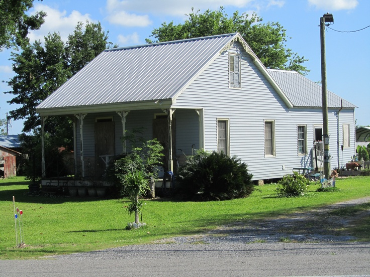 1000 images about creole cottages on pinterest cottage for Cajun cottages