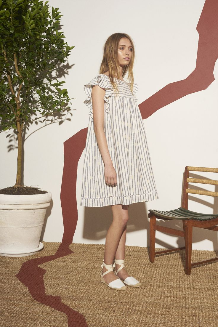 Whit Spring 2017 Ready-to-Wear Fashion Show -