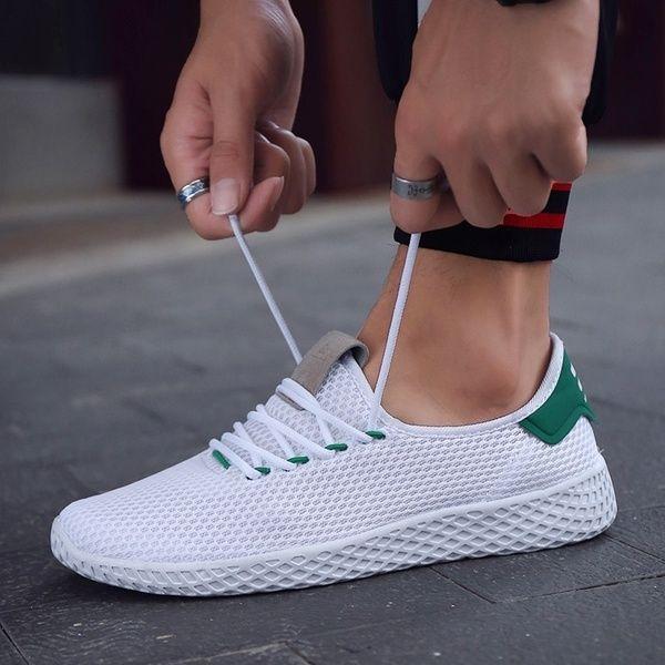 2019 Men Daily Wear Shoes Man's