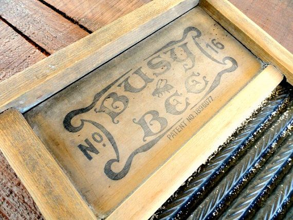 50 best Washboards and decor ideas for them images on Pinterest ...