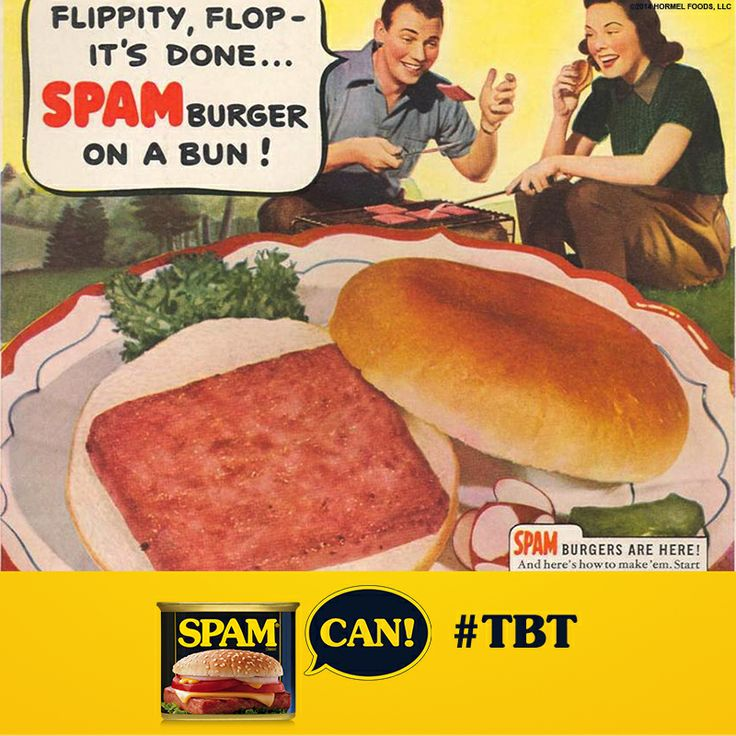 Enjoy The Best Canned Meat Meals Using Easy Recipes And A Variety Of Delicious High Quality SPAMR See What Brand Can Do