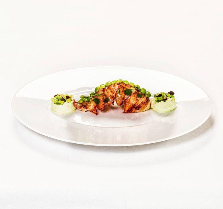 Crom'Exquis - Restaurant Pierre Meneau