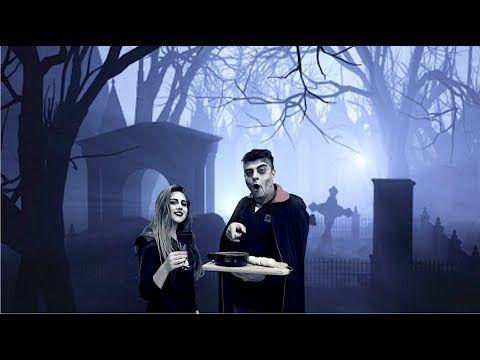 🎃 Halloweenský speciál: Recept na strašidelné Burgundští šneci (hlemýždi...