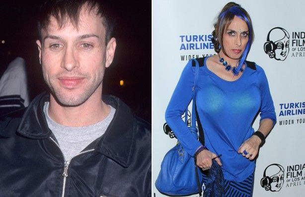 famous, celebrity, transgender, transexual, list,  before and after, before pics, sex change, blue