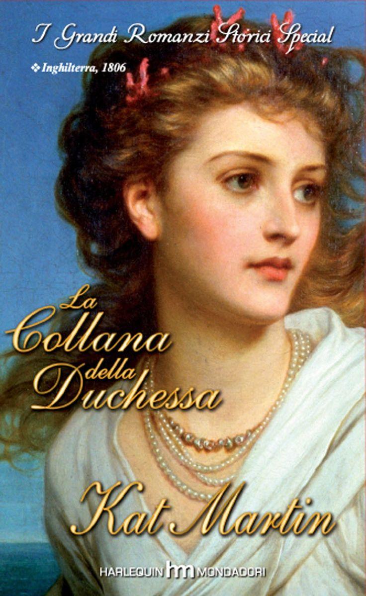 la collana della duchessa kat martin - Cerca con Google