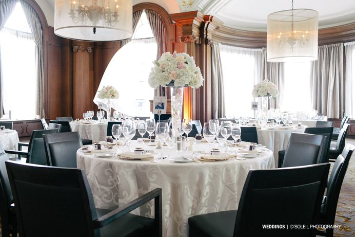 Table Decor, Lisa Gregory Special Events