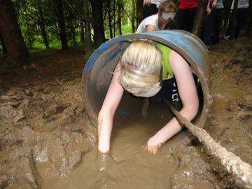 Loughcrew Adventure Assault Course