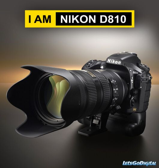 Full Frame Nikon DSLR Announced In India Availability From July End
