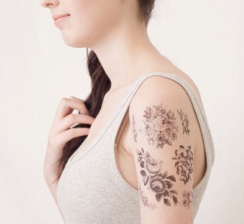 45 best images about temporary tattoos on pinterest kid for Custom temporary tattoos that look real