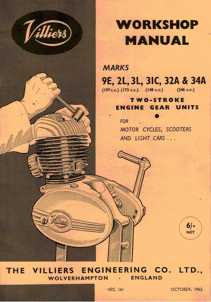 Eb falcon manual oil change