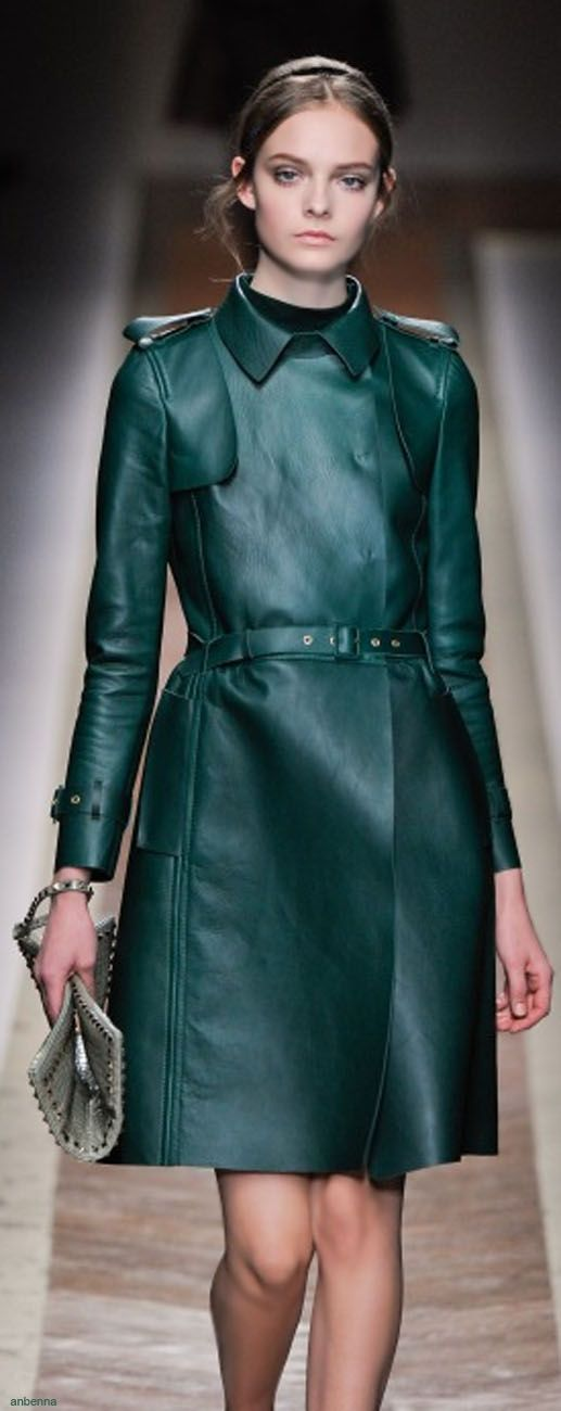 Valentino Leather .. love it!