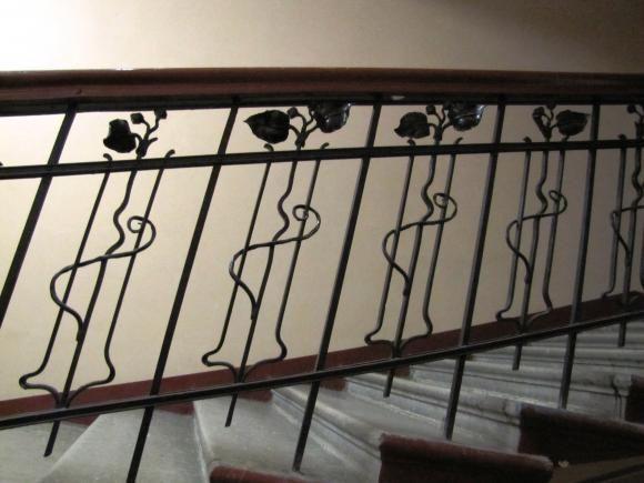 Лестницы - Страница 3
