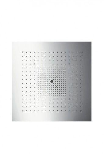 Hansgrohe ShowerHeaven 720x720mm DN20 bez oświetlenia chrom - 10625800