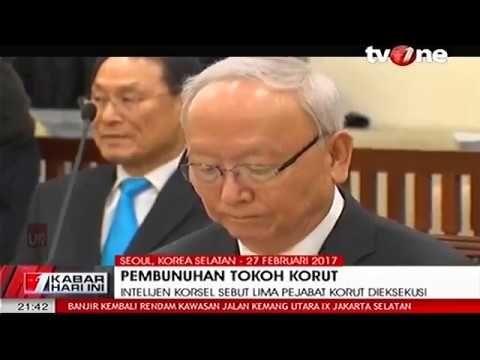 BAHAYA!!! Korea Utara Ancam Malaysia. APA PENYEBABNYA?