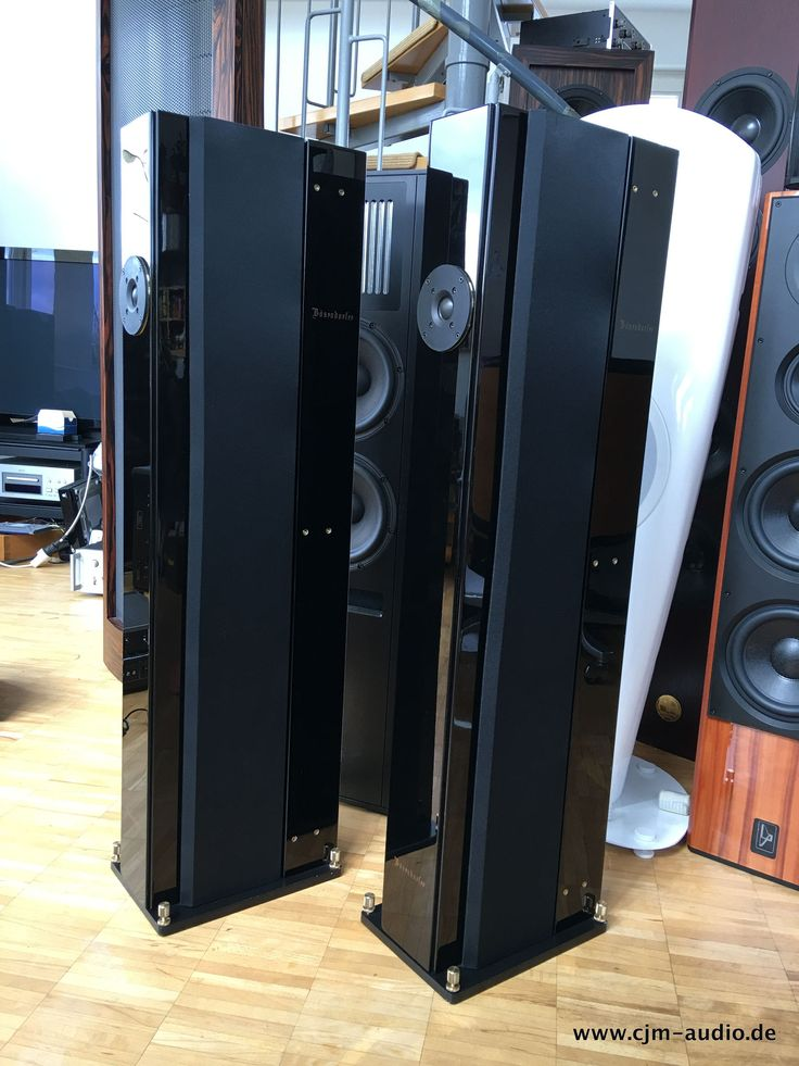 Bösendorfer/ Brodmann - cjm-audio High End Audiomarkt für Gebrauchtgeräte