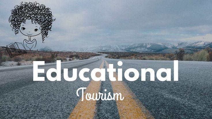 Где получить образование за границей? | Educational Tourism
