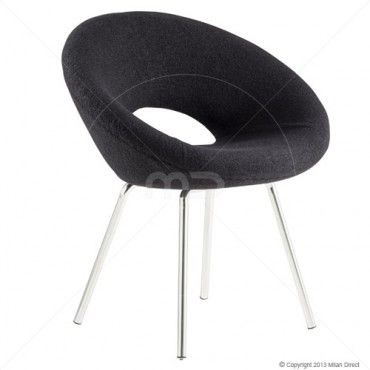 Replica ring chair