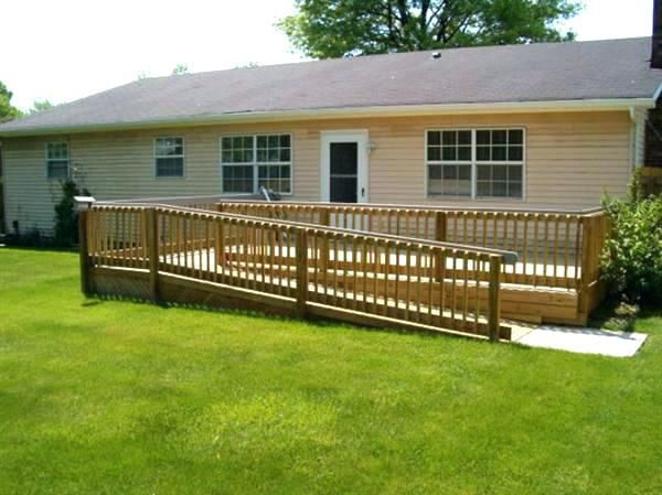 Creative Renovations A Our Custom Wheelchair Ramps Lifts And