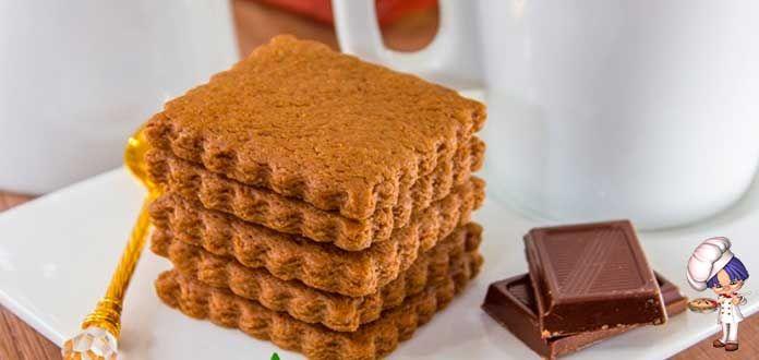 Смотрите Рецепт шоколадного печенья из какао