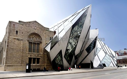 42 best images about old meets new on pinterest for New modern buildings