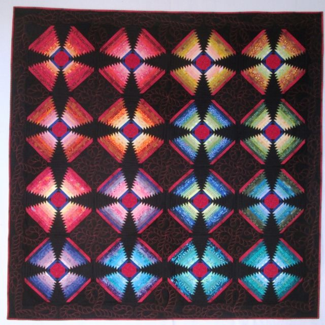 201 best CHURCH QUILTS images on Pinterest | DIY, Bear paw quilt ... : canadian quilting association - Adamdwight.com