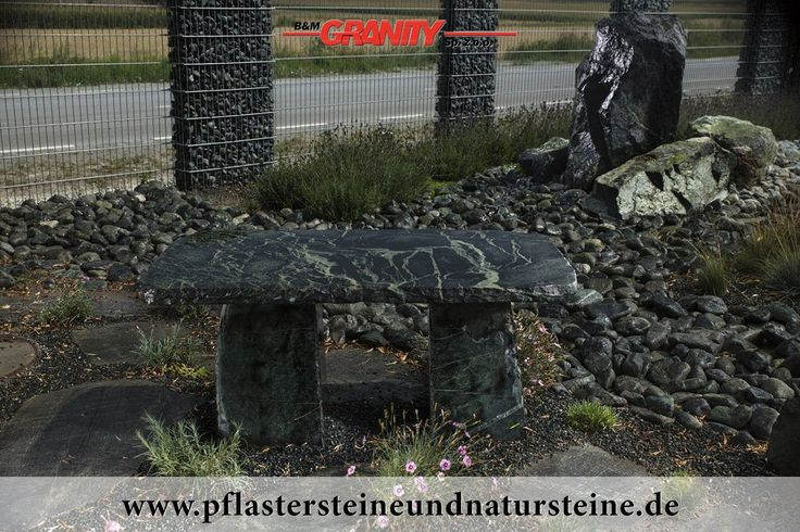 18 besten naturstein terrassenplatten platten aus granit. Black Bedroom Furniture Sets. Home Design Ideas