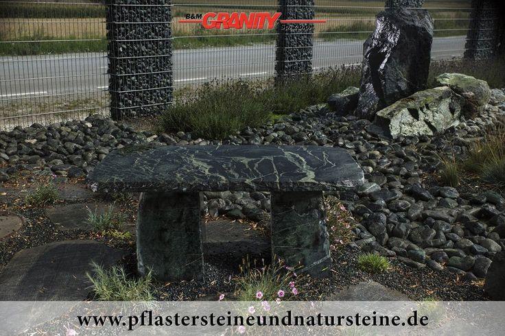 18 besten naturstein terrassenplatten platten aus granit sandstein schiefer serpentin. Black Bedroom Furniture Sets. Home Design Ideas
