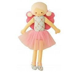 Alimrose fairy doll