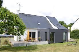 Agrandissement maison bois toit plat recherche google for Agrandissement maison 37