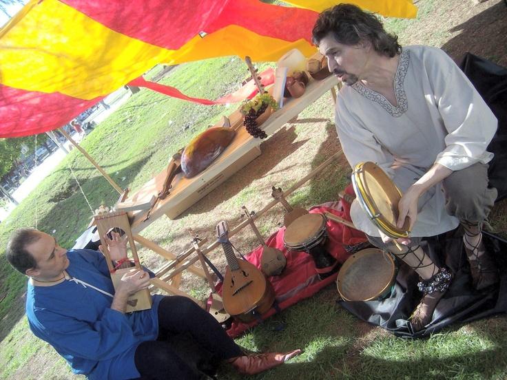 Book Fair independent and self-managed, Rosario, Santa Fe ARGENTINA : http://paganos.wordpress.com