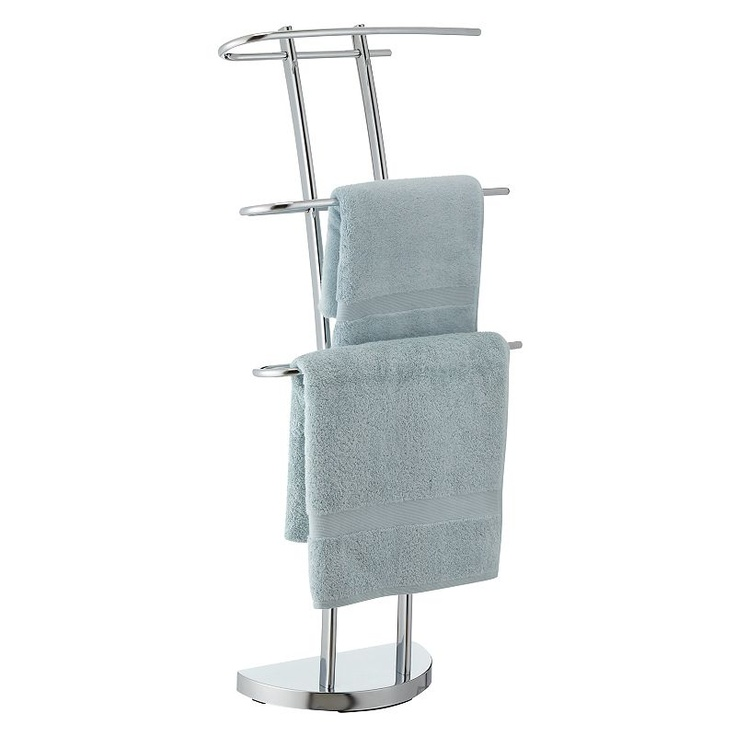 17 best images about towel stand on pinterest heated. Black Bedroom Furniture Sets. Home Design Ideas